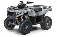 2019 Textron Off Road Formally Arctic Cat New Alterra 570 EFI 4x Kitchener / Waterloo Kitchener Area Preview