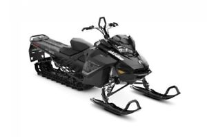 2018 Ski-Doo Summit® SP 850 E-TEC® 165