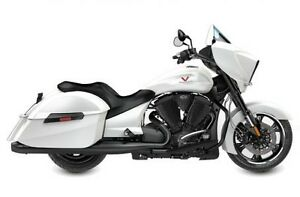 2016 Victory Motorcycles CROSS COUNTRY