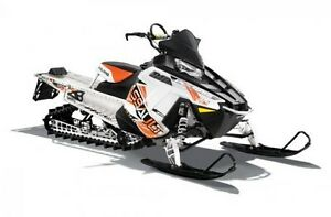 2013 Polaris Industries 800 RMK® Assault 155 ES