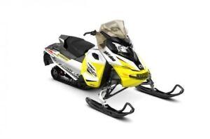2018 Ski-Doo MXZ® Sport 600 ACE