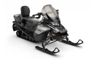 2019 Ski-Doo Grand Touring Limited 900 ACE TURBO
