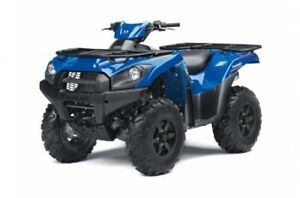 2020 Kawasaki Brute Force 750 4x4i EPS