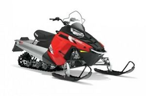2018 Polaris Industries 550 INDY 144 ES