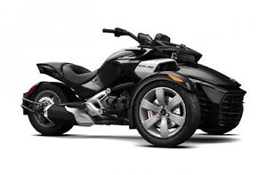 2016 Can-Am SPYDER F3-S SPECIAL Cambridge Kitchener Area image 1