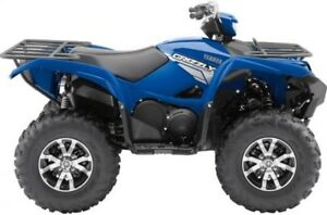 2017 Yamaha Grizzly 700 EPS
