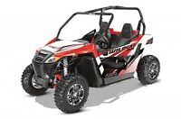 2015 Arctic Cat Wildcat Trail Ltd. EPS