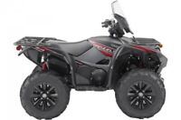 2019 Yamaha GRIZZLY EPS SE2 LE Thunder Bay Ontario Preview