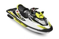 2017 Sea-Doo RXT®-X® 300 Charlottetown Prince Edward Island Preview
