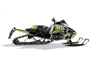 2017 Arctic Cat XF 8000 153 LTD ES HIGH COUNTRY