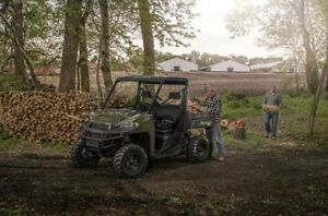 2017 Polaris Industries Ranger XP 900 EPS