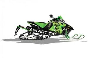 2016 Arctic Cat ZR 4000 RR (129)