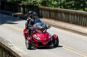 2016 Can-Am SPYDER RT LIMITED 13 Cambridge Kitchener Area image 2