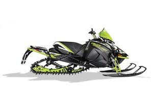 "2018 Arctic Cat XF 8000 137"" Cross Country Limited ES EB"