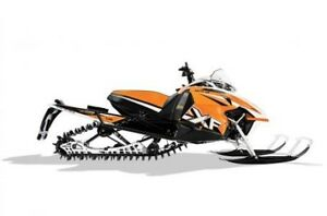 2016 Arctic Cat XF 8000 HIGH COUNTRY 141""