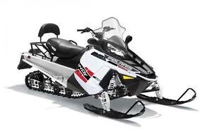 2016 Polaris Industries 550 INDY® LXT White Lightning