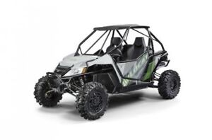 2018 Textron Off Road Wildcat X Limited EPS