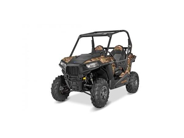 Used 2016 Other RZR 900 camo with power steering