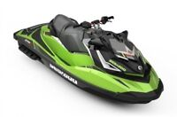 2018 Sea-Doo GTR-X 230 Charlottetown Prince Edward Island Preview