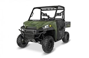 2016 Polaris Industries RANGER XP 900 EPS