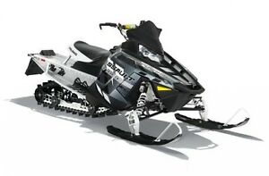 "2015 Polaris Industries ASSAULT 800 SB 144 2"" ES"
