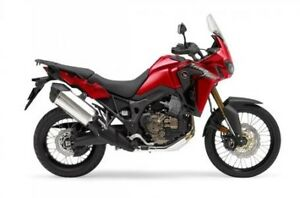 2018 Honda Africa Twin DCT ABS - CRF1000LAD