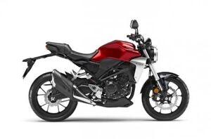 2019 Honda CB300RA