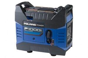 2017 Polaris Industries P1000i