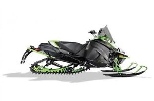 "2018 Arctic Cat XF 8000 137"" CrossTrek"