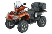 2014 Arctic Cat TRV 550 LTD