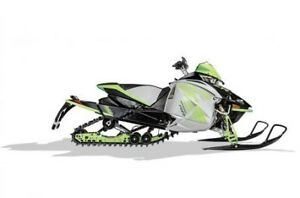 "2018 Arctic Cat ZR 6000 129"" R XC"