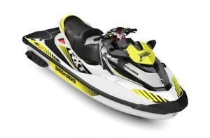 2017 Sea-Doo RXT®-X® 300