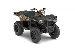 2017 Polaris Industries SPORTSMAN 570 EPS