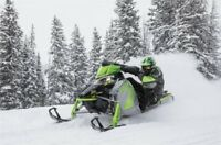 "2018 Arctic Cat NEW 2018 ZR 8000 137"" RR ES BLOWOUT SALE! Kitchener / Waterloo Kitchener Area Preview"