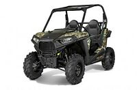 2015 Polaris Industries RZR 900 CAMO