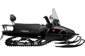 2017 Yamaha VK540