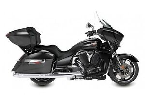 2016 Victory Motorcycles Cross Country Tour®