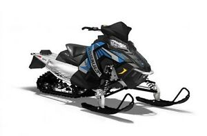 2017 Polaris Industries 600 SWITCHBACK ASSAULT 144