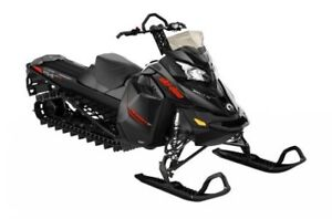 2015 Ski-Doo SUMMIT SP 154 800