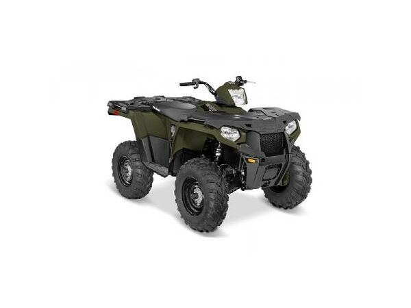 Used 2016 Other SPORTSMAN® 450 H.O. EPS