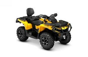 2016 Can-Am OUTLANDER XT 570 Cambridge Kitchener Area image 1