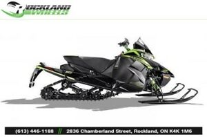 2019 Arctic Cat ZR9000 THUNDERCAT 137 IACT