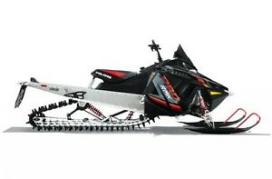 2015 Polaris Industries PRO RMK LE 155 SNOWCHECK