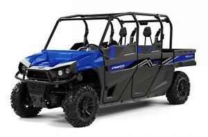2017 Textron Off Road STAMPEDE XTR EPS + *241/MTH