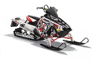 2012 Polaris Industries 800 RMK® Assault 155