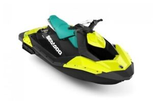 2019 Sea-Doo SPARK® 2up Rotax® 900 HO ACE™
