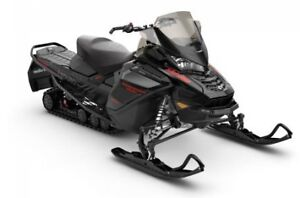 2019 Ski-Doo Renegade Enduro 900 ACE TURBO Black