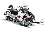 2016 Polaris Industries 550 INDY® LXT White Lightning