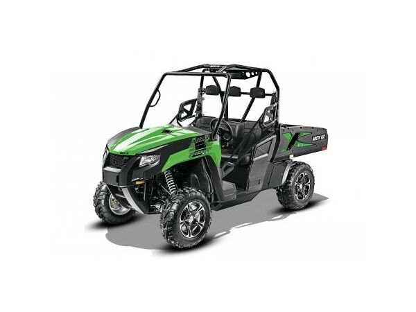 Used 2016 Arctic Cat PROWLER HDX 700 XT