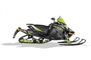 "2018 Arctic Cat ZR 6000 129"" Limited ES"